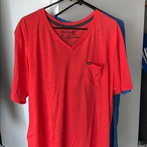 Unisex Hurley T-shirts